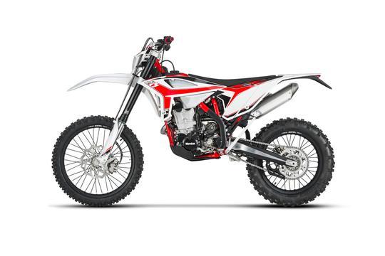 MST Rally beta 480rr parts