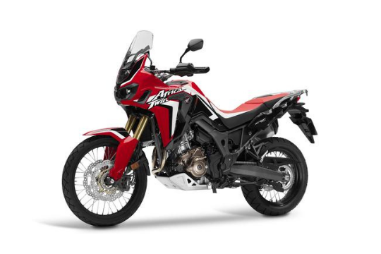 MST Rally CRF1000/1100L PARTS